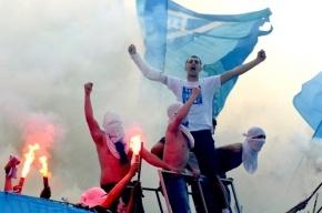 Самый дешевый билет на «Зенит» в Лиге чемпионов стоит 1 700 рублей
