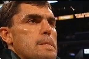 Экс-чемпион мира Сандерс, отправивший Кличко в нокаут, застрелен