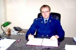 Прокурор Краснодара погиб в аварии под Крымском