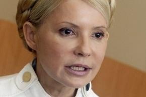 Долежалась на полу - Тимошенко разрешили свидание с соратниками