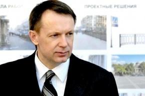 Вице-губернатор: Петербуржцы должны сами ремонтировать свои крыши