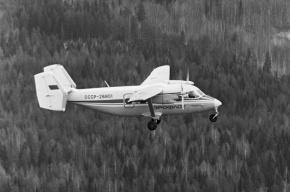 На Камчатке объявили день траура по погибшим при аварии самолета Ан-28