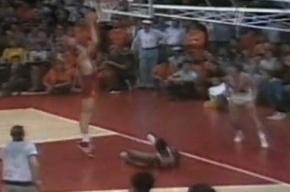 СССР – США, баскетбол, Олимпиада 1972: Три секунды, которые потрясли мир