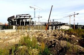 Стадион «Зенит-Арена» в Петербурге будет стоить 35 млрд