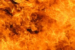 Семья с двумя маленькими детьми погибла на пожаре после взрыва баллона с газом
