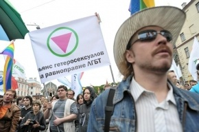 Оппозицию Петербурга хотят сослать в Полюстровский парк