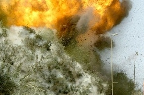 Посол США в Ливии погиб после обстрела из гранатомета