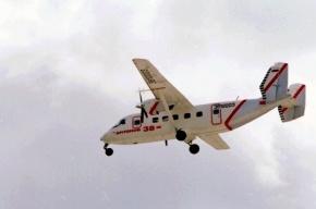У самолета Ан-28 на Камчатке отказал двигатель – девять погибших