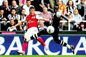 «Арсенал» не взял Аршавина на матч Лиги чемпионов