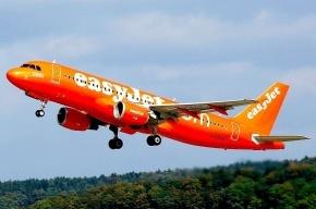 Британский лоукостер EasyJet запустит рейсы из Петербурга в Европу