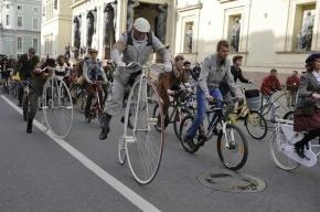 Твидовый велопробег: как это было