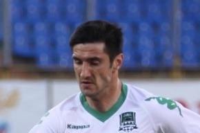 В Чечне не спешили с возбуждением дела из-за избиения футболиста Гогниева