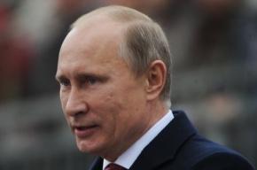 Путин решил сделать для чиновников нормой возраст членов Политбюро