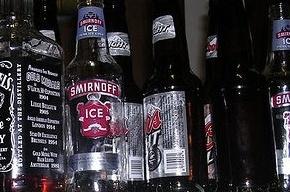В Чехии запретили продавать крепкий алкоголь