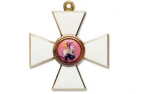 У петербургского управдома украли ордена Российской империи