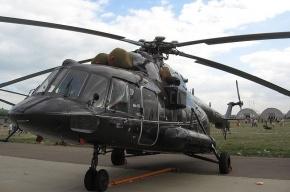 Россия продаст Китаю пятьдесят транспортных вертолетов