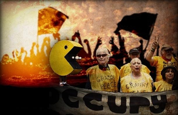 Гражданские активисты в Петербурге объявили войну социологам