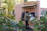 Фримаркет в Петроградском районе: Фоторепортаж