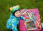 Дети поляндрии : Фоторепортаж