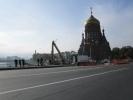 Фоторепортаж: «Съезд с ЗСД на Обводный»
