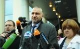 Фоторепортаж: «Освбождение Самуцевич 10 октября 2012»