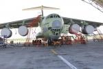 Фоторепортаж: «Ил-476»