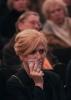 Прощание с Мариной Голуб: Фоторепортаж