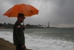 Ураган Сэнди на Кубе, Ямайке и в Доминиканской республике: Фоторепортаж