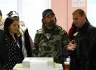Выборы 14 октября в Химках: Фоторепортаж