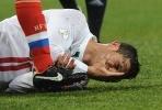 Фоторепортаж: «Россия Португалия 12 октября 2012»