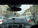 Транспорт Петербург пробки траффик: Фоторепортаж