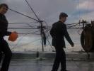 Крыша на Большом Сампсониевском, 70 течет уже два года: Фоторепортаж
