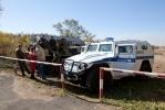 Фоторепортаж: «Взрывы снарядов под Оренбургом 9 октября 2012»