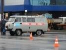 Фоторепортаж: «Прорыв газопровода в Ижевске»