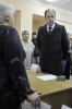 Фоторепортаж: «Выборы 14 октября в Химках»
