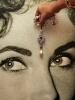 Элизабет Тейлор и ее вещи: Фоторепортаж