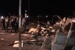 Взрыв на посту ДПС в Северной Осетии (теракт): Фоторепортаж