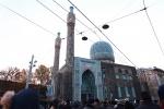 Фоторепортаж: «Курбан Байрам 2012»