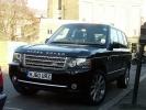 Range Rover: Фоторепортаж