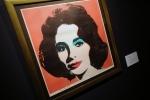 Фоторепортаж: «Элизабет Тейлор и ее вещи»