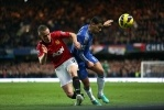 «Челси» – «Манчестер Юнайтед» 28 октября 2012 - фото: Фоторепортаж