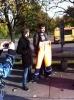 Фоторепортаж: «оранжевые штаны для Полтавченко»