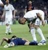 Барселона Реал 7 октября 2012: Фоторепортаж