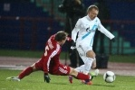 Мордовия – Зенит 2:0: Фоторепортаж