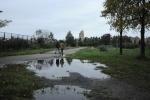 Фоторепортаж: «Безымянный парк во Фрунзенском районе»