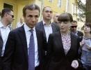 Фоторепортаж: «выборы в Грузии»
