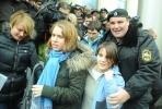 Освбождение Самуцевич 10 октября 2012: Фоторепортаж