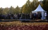 Фоторепортаж: «Выборы в координационный совет оппозиции »