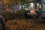 Фоторепортаж: «ураган Сэнди и его последствия»
