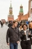 Фоторепортаж: «Цукерберг в Москве»